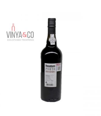 PORTO RUBY RESERVA (750ML)