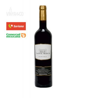 Caves Santa Marta Tinto (750 ml)