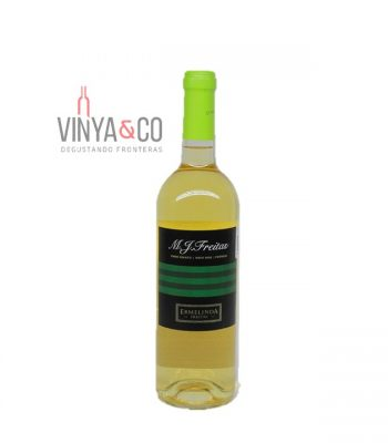 M.J FREITAS BLANCO (750ML)